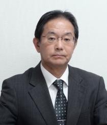 代表取締役 手塚隆三